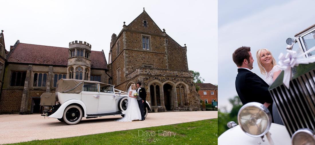 """Wedding Photography Fawsley Hall"""