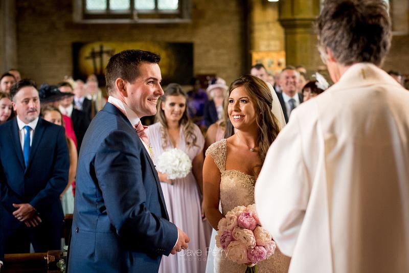Ettington Park Wedding Photography