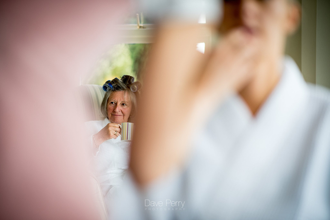 Kent Wedding Photography by Dave Perry